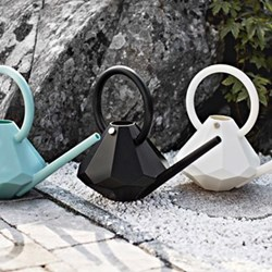 Diamond Watering Cans