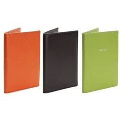 Calfskin Passport Covers
