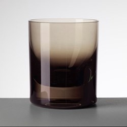 Acrylic Scotch Tumblers