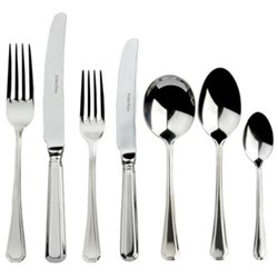 Grecian Sovereign Stainless Steel Cutlery