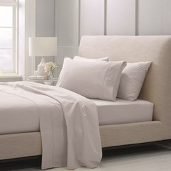 1000TC Cotton Sateen Dove Bed Linen