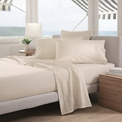 Chalk Cotton Bed Linen