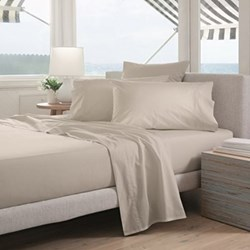 Sand Cotton Bed Linen