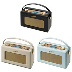 iStream 2 Radios