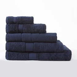 Egyptian Luxury Towels - British Navy