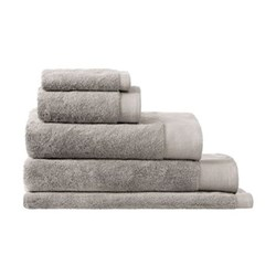 Retreat Platinum Towels