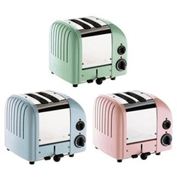 Vario Toasters