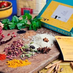 Date Night Spicebox Subscription