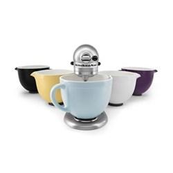 Ceramic Mixer Bowls