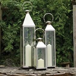 Chelsea Lanterns