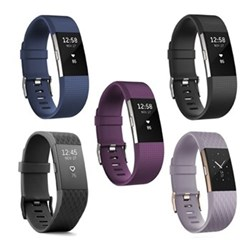 Charge 2 Fitness Watches