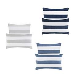 Fresh American Catamaran Indoor/Outdoor Cushions