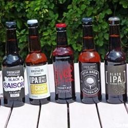 Dark Craft Beer Subscriptions