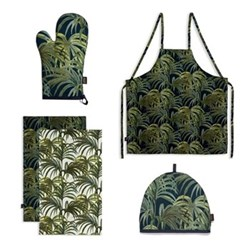 Palmeral Kitchen Textiles