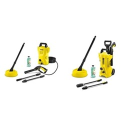Home Pressure Washers