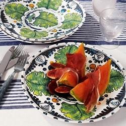 Aragonez Melamine Tableware