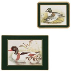 Gould Ducks Tablemats & Coasters