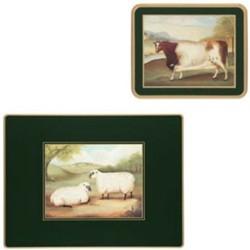 Naive Animals Tablemats & Coasters