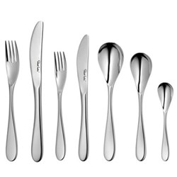 Comet Bright Stainless Steel Cutlery