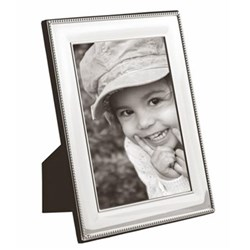Classic - LR Series Bead Silver Frames