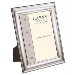 Classic - LR Series Plain Silver Frames