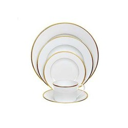 Orsay Or Dinnerware