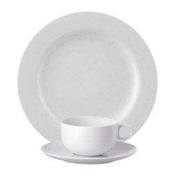 Moon Dinnerware