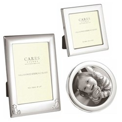 Children's Gifts Silver Frames