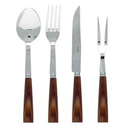 Nature Natural Wood Cutlery