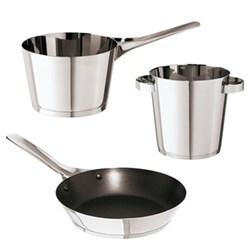Spot Stainless Steel Cookware