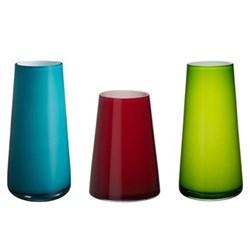 Numa Coloured Vases