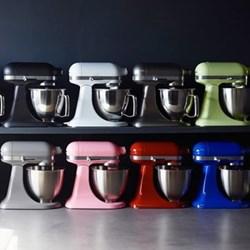 Artisan 4.8l Stand Mixers