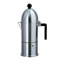 La Cupola Espresso Makers by Aldo Rossi