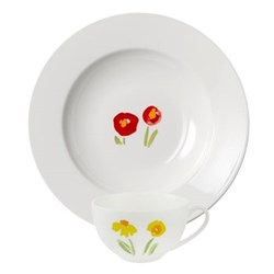 Impression Dinnerware