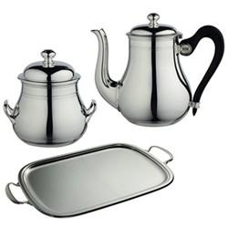 Calebasse Tea & Coffee