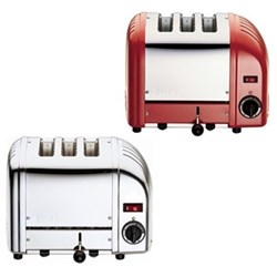 3 Slot Classic Toasters