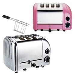 Combi Classic Toasters