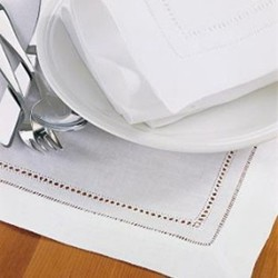 Kerry Border Table Linen