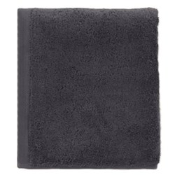 Essential Graphite Towels