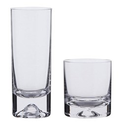Dimple Tumblers