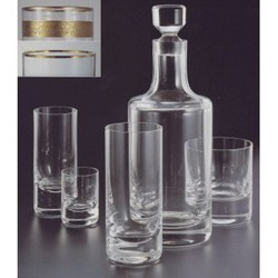 Whisky Set Tumblers