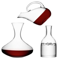 Wine Carafes & Decanters