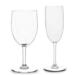 Perfection Stemware