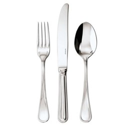 Contour Silver Plate Cutlery