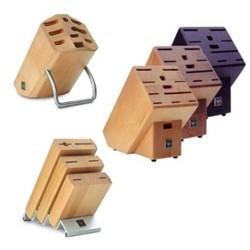 Wusthof Empty Knife Blocks