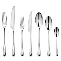 Iona Bright Stainless Steel Cutlery