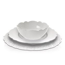 Dressed Dinnerware by Marcel Wanders