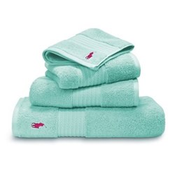 Player Aqua Towels