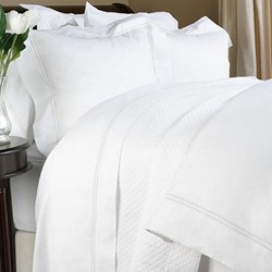 Hotel Collection White Bed Linen
