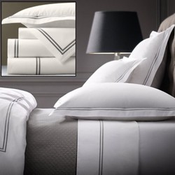 Hotel Collection Grey Bed Linen